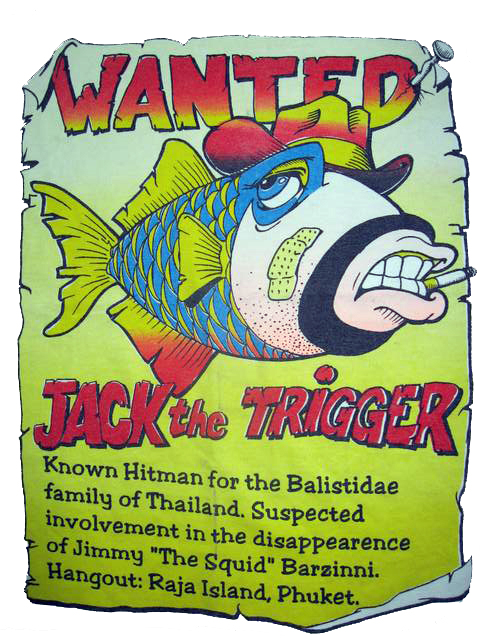 Jack the Trigger